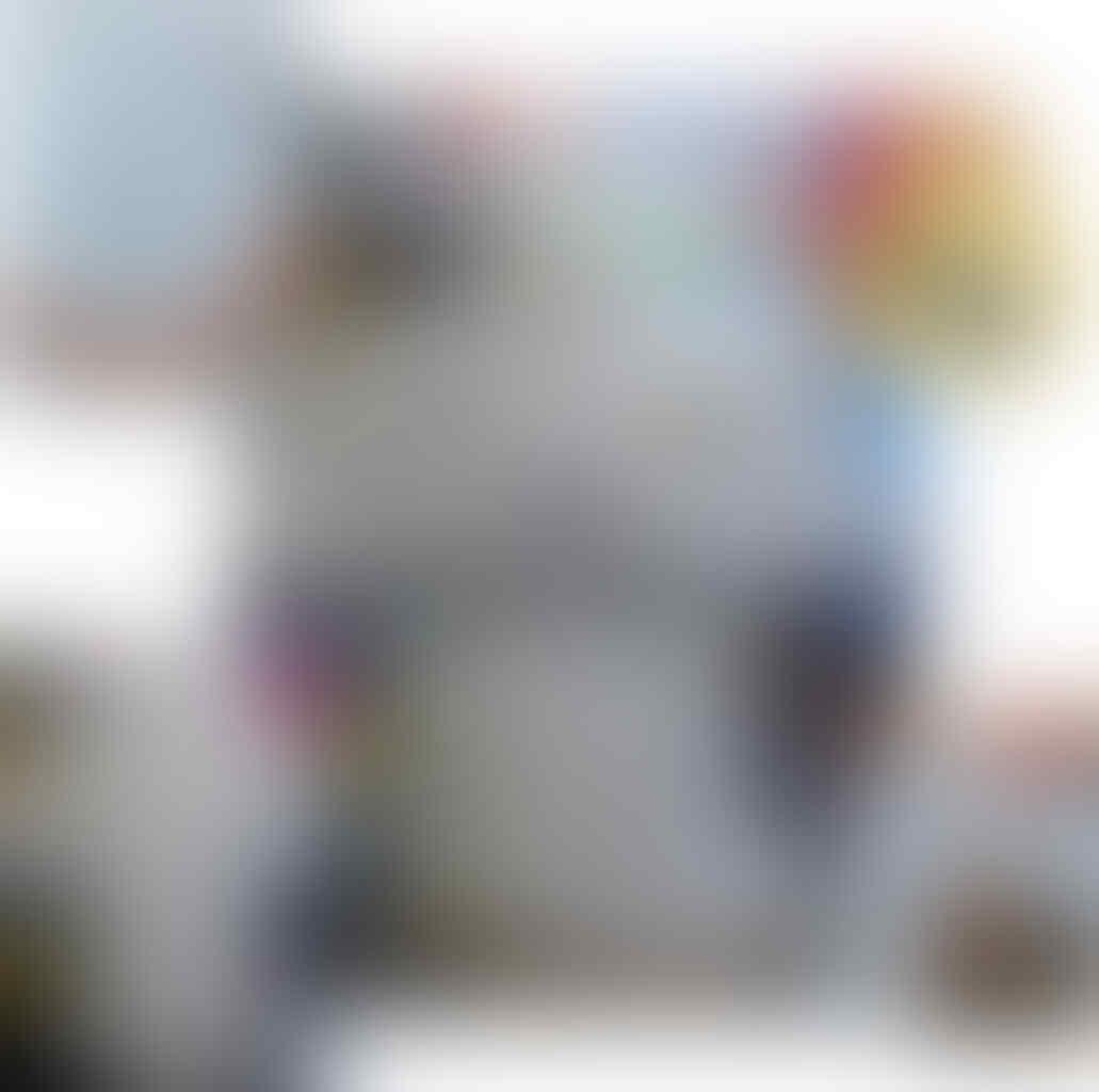 [READY STOCK] Jersey Bola grade ORI Berkualitas, Terjangkau & Terpercaya (ter-Update)