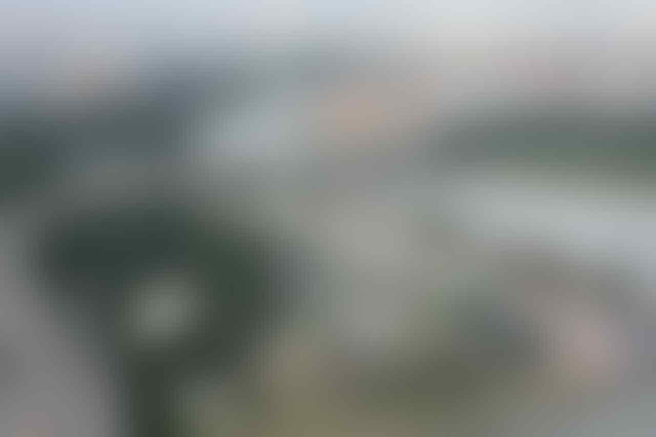 Pemandangan Menakjubkan Dari Atas Tower Tertinggi di Berbagai Belahan Dunia
