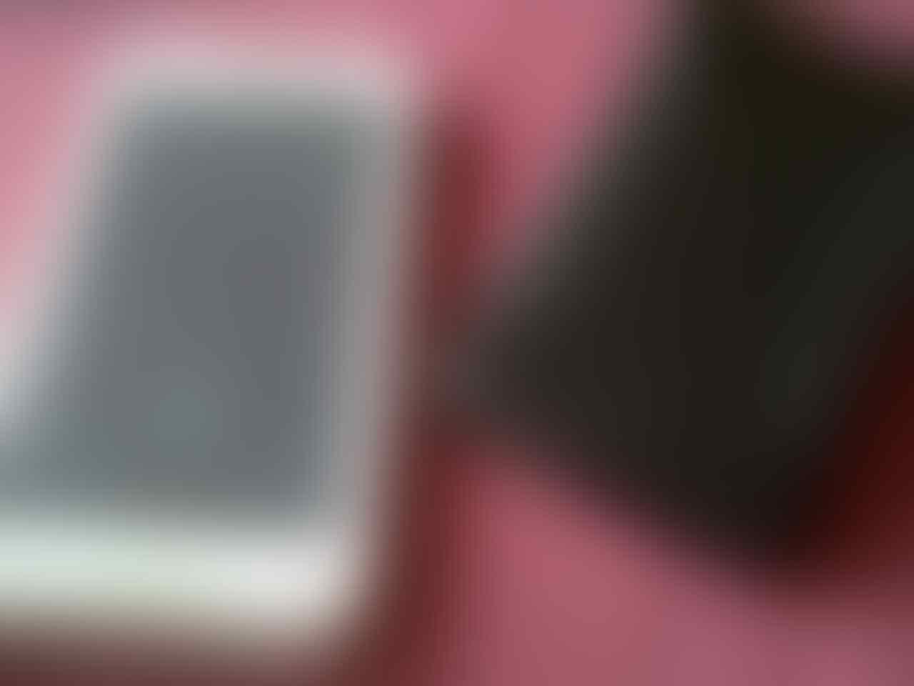 Lenovo S880 White Fullset Mulus (mint condition) 2 bln pakai