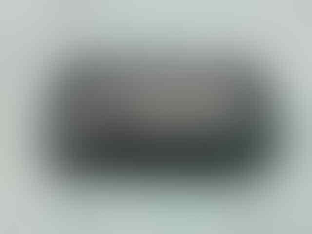 blackberry 9320 armstrong black mulus garansi