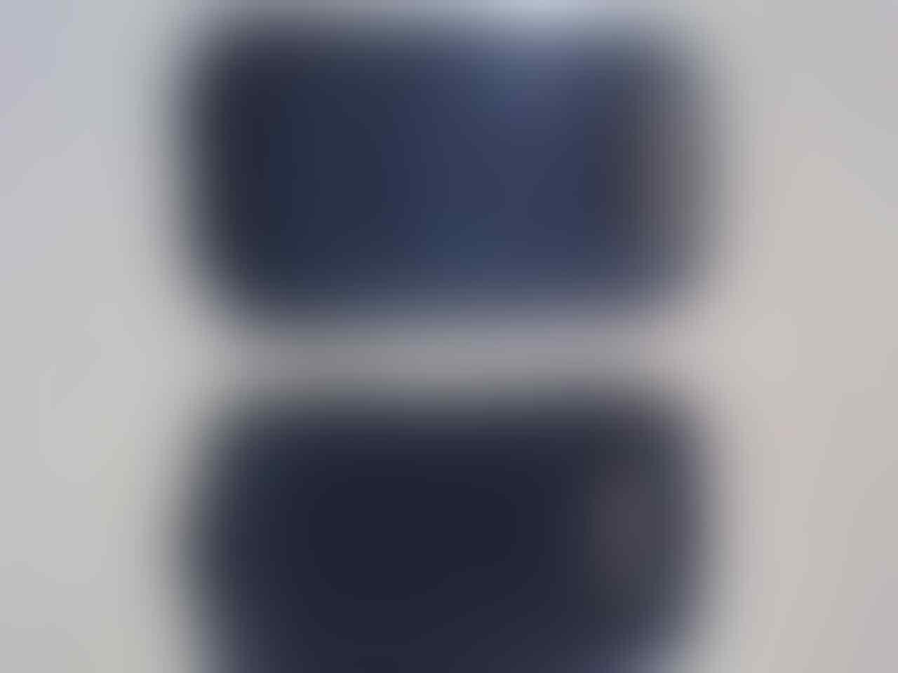 BLACKBERRY BELAGIO 9790 GARANSI TAM