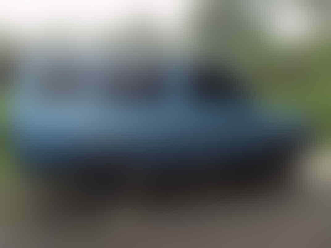 Dijual Toyota Kijang Kondisi mesin bagus