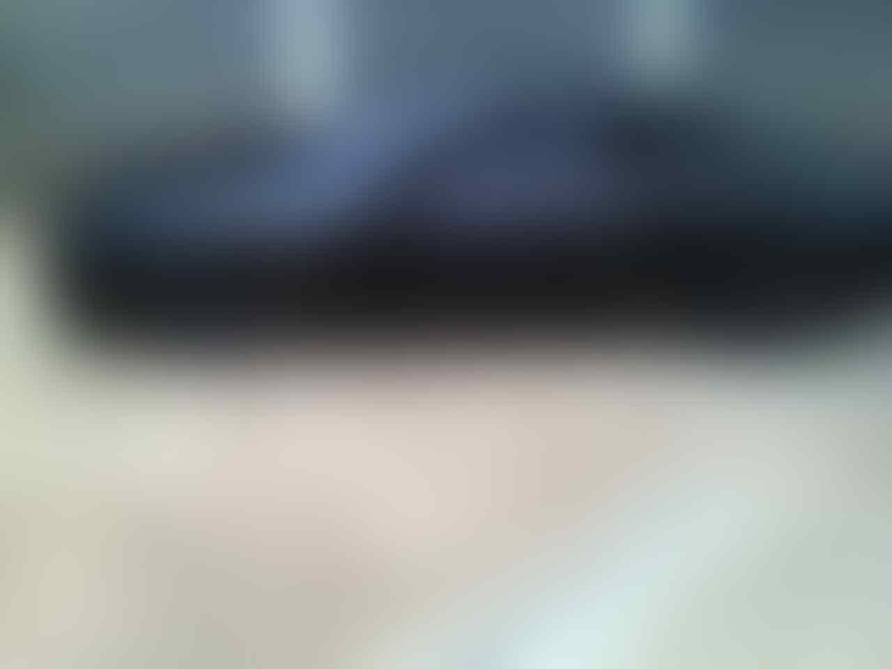 [JUAL CEPAT] HONDA ACCORD CIELO 1995 (BLACK) KEREN DAN MURAH GAN!