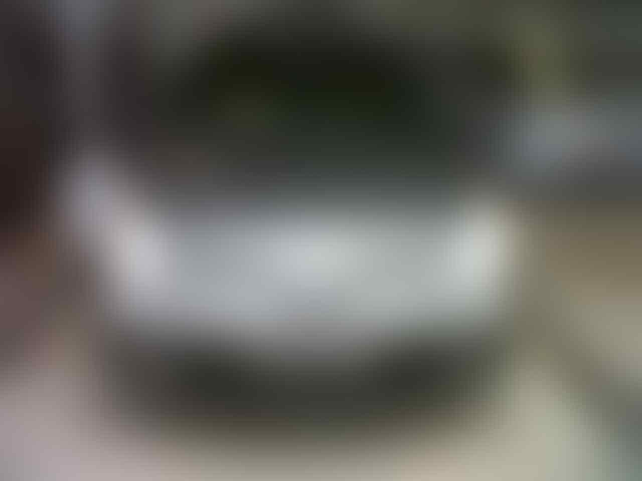 Nissan Grand Livina XV AT 1.5