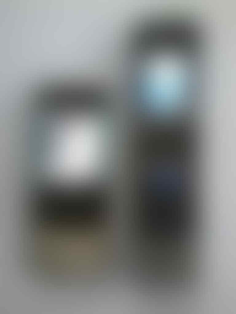 Jual 2 Unit Hape kesayangan nih Nokia X3-00 dan Motorola W375 Flip, Banten Only