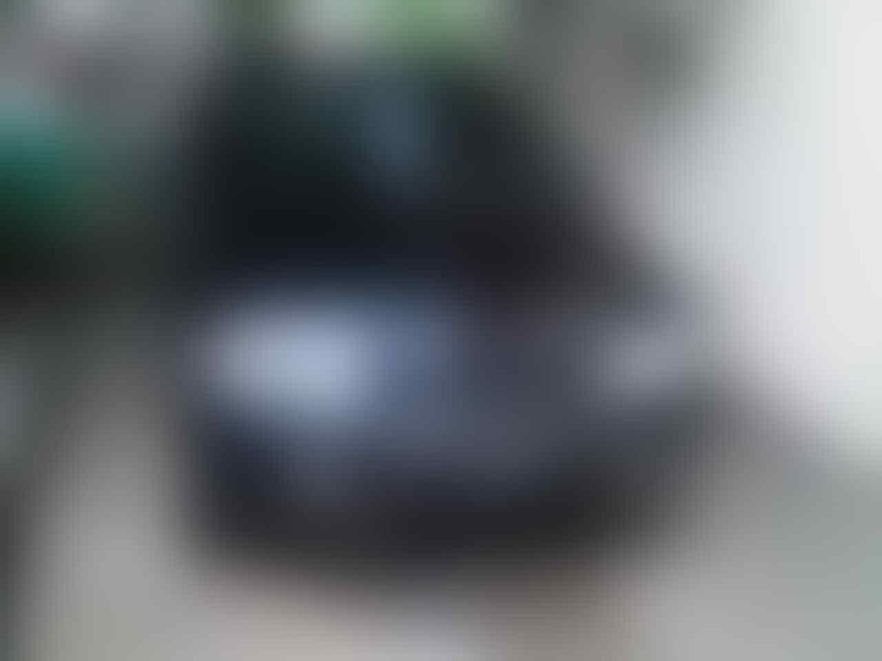 Isuzu New Panther LV Turbo 2.5L