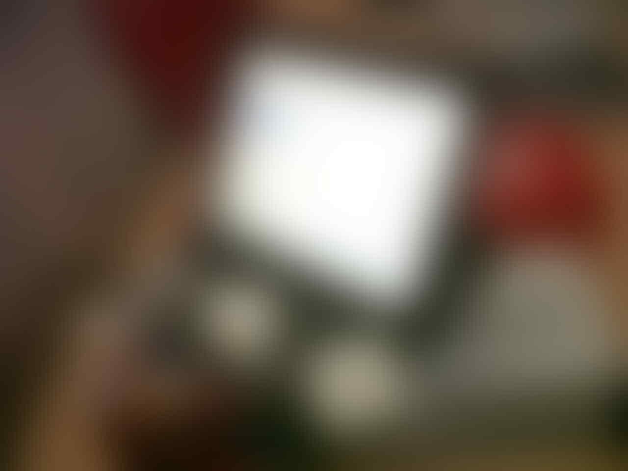 Jual IPAD 3 64 GB Wi-Fi + 4G, Masih Garansi s/d Desember 2013 Hanya 5,1 Juta !!!