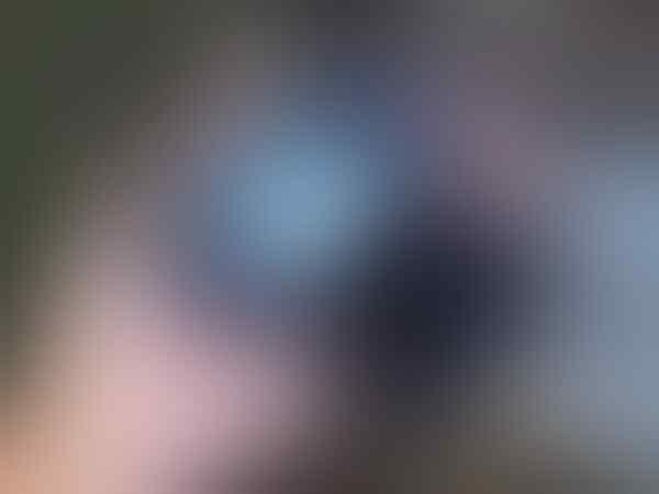 Jual / TT Blackberry Gemini 8520 Masih Garansi TAM [jogja]
