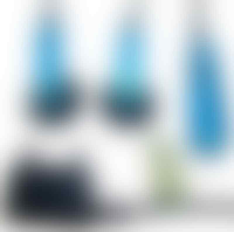 [stary] Headset, Headphone & Earphone Sony BNIB MURAH BANGET