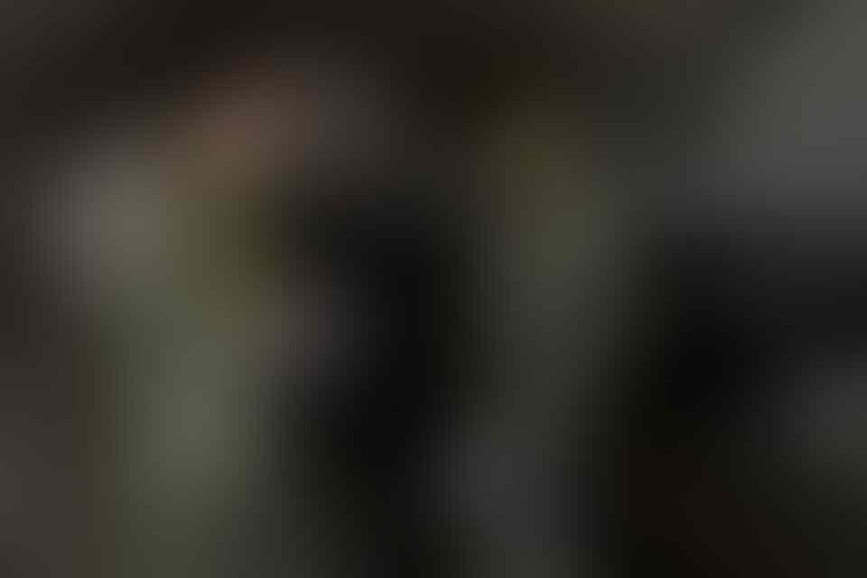 Pilot Jet Tempur Perempuan Pertama di Pakistan dan Berjilbab