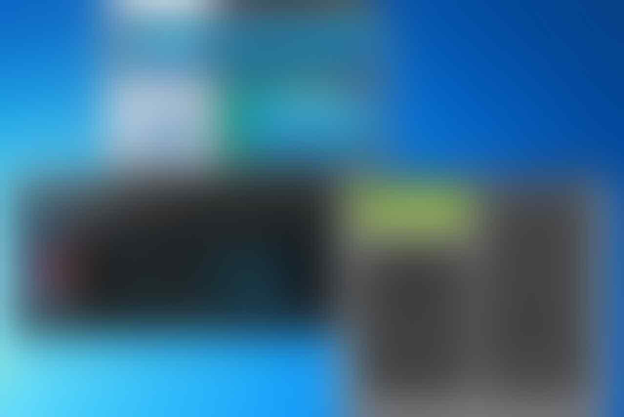 Duet tangguh core i7 875k + Asus P7P55D Pro