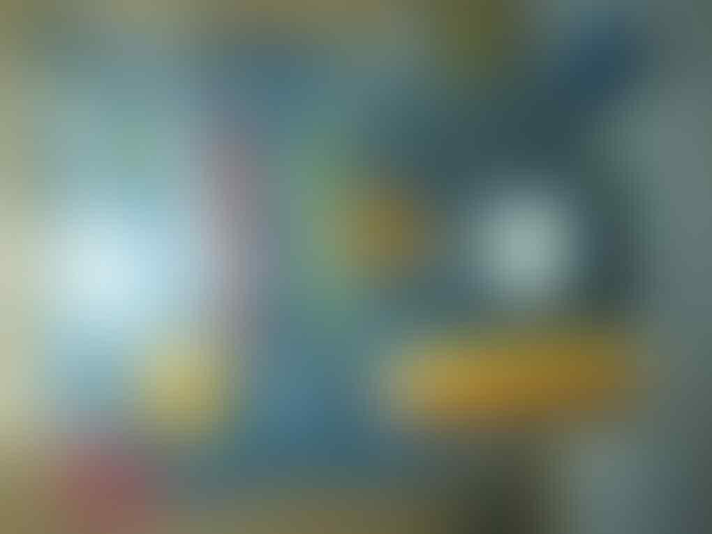 JUAL MOBO ASROCK A780GXH 128M