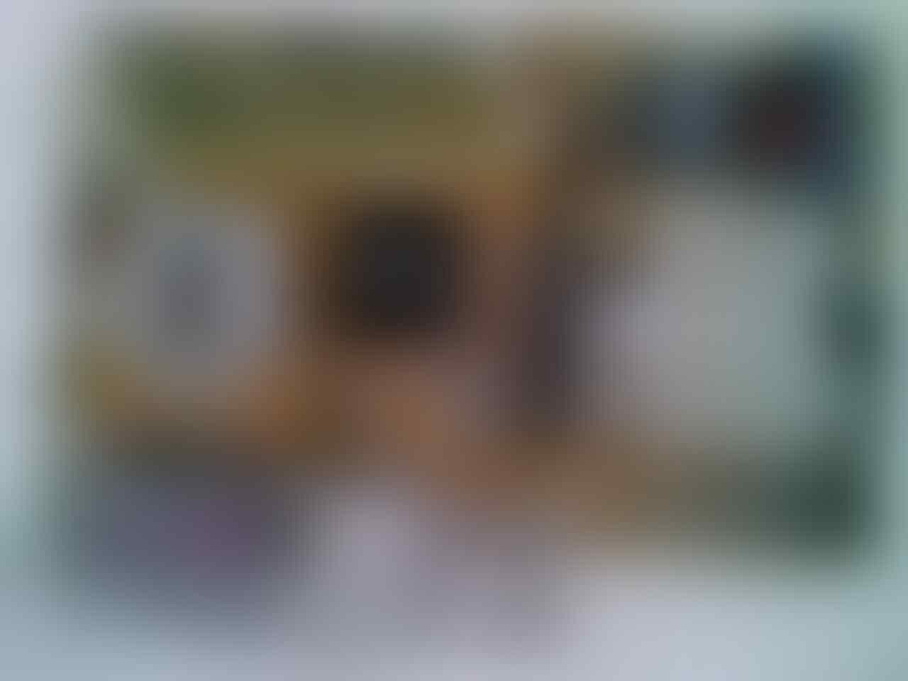 Jual Mobo ASUS P5LD2 SE 2nd