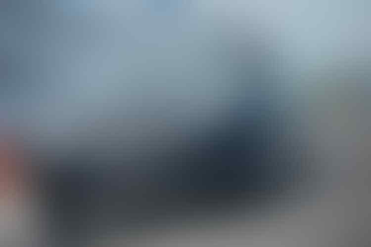 ALL NEW GRANDLIVINA XV READY STOCK