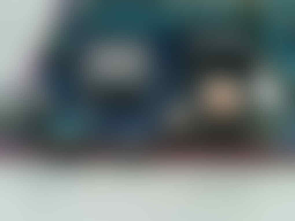 DIJUAL 2nd SOCKET 775 GIGABYTE GA-G41MT-S2 + INTEL PENTIUM PROCESSOR E5700 [SURABAYA]