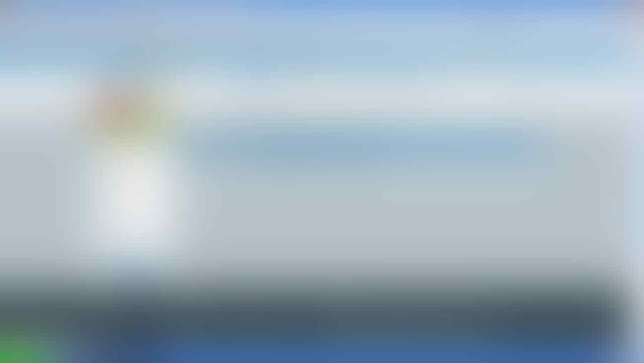 Air Terjun Nyarai (Potensi Wisata Yang Baru Ditemukan Di Daerah Ane Gan)