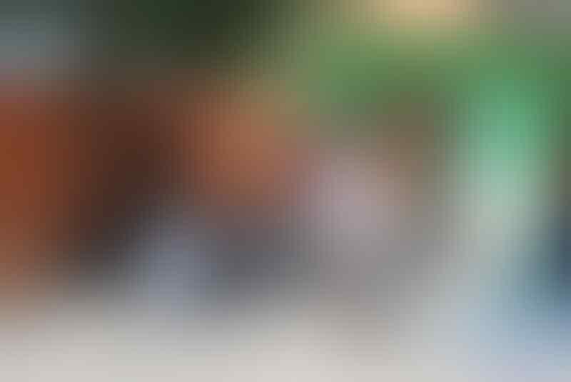 ۩۞ஜ [ FR ] Gathering Akbar ll & 2 Tahun Kaskus Regional Garut ஜ ۞۩