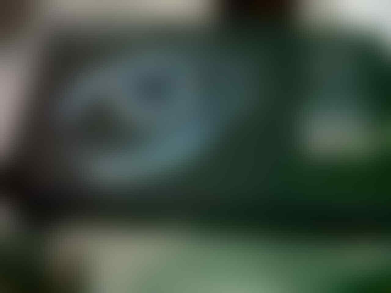 GIGABYTE GTX760 WINFORCE OC (KENCENG BANGET GAN)