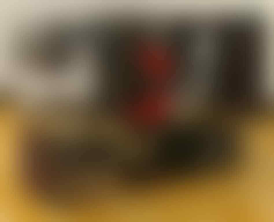 [VERDE] Custom PC Case (Casing PC) Acrylic Transparan Sector