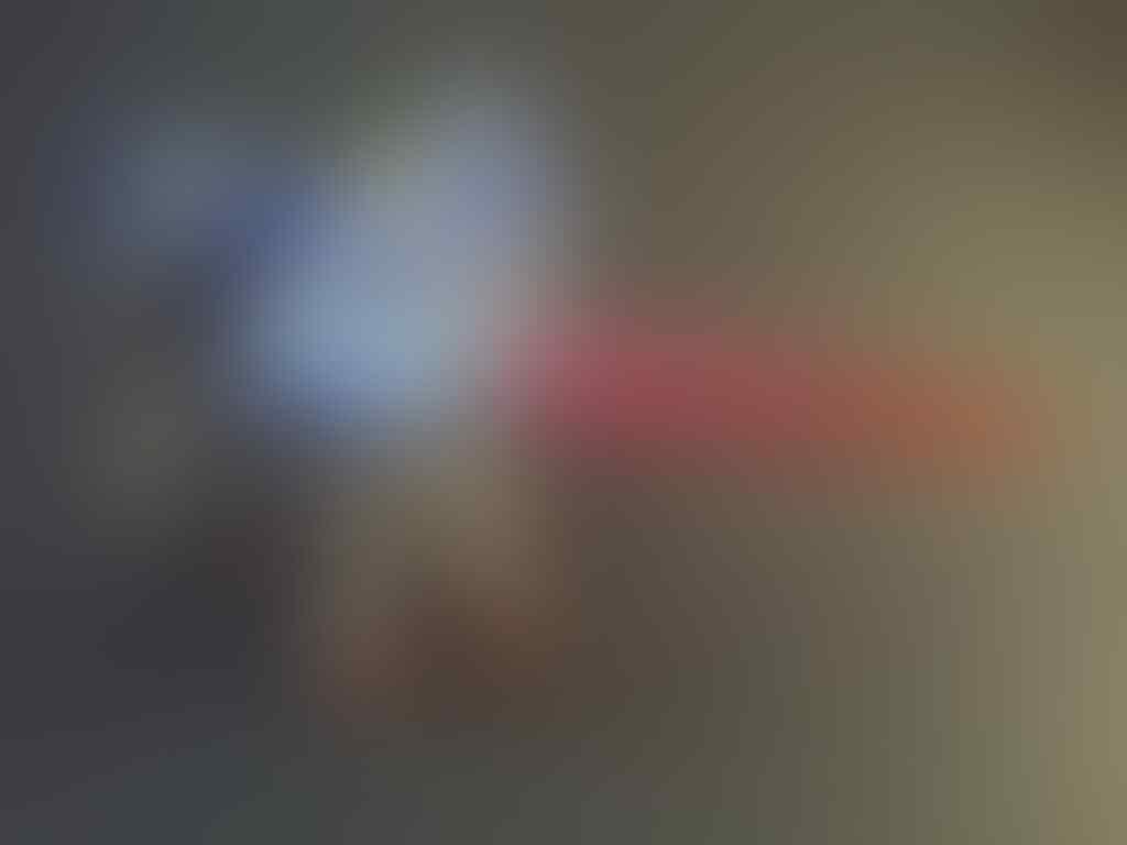 Cara bikin LIGHTBOX    Studio mini untuk foto-foto Figure / Toys punya agan