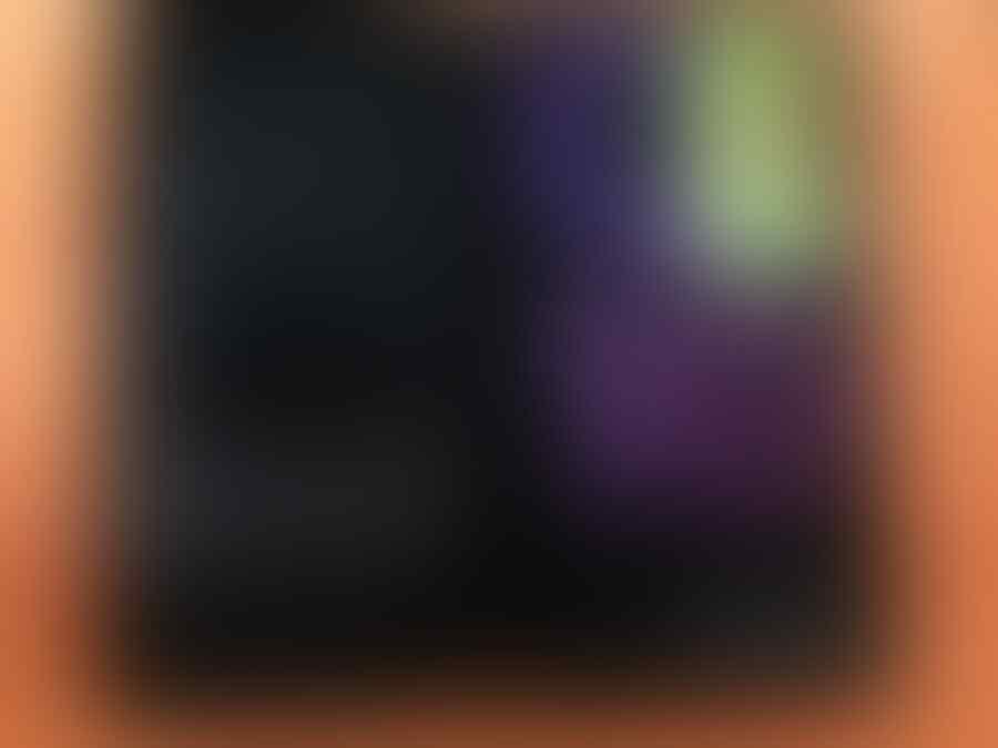 jual blackberry Q10 Black mulusss bandung