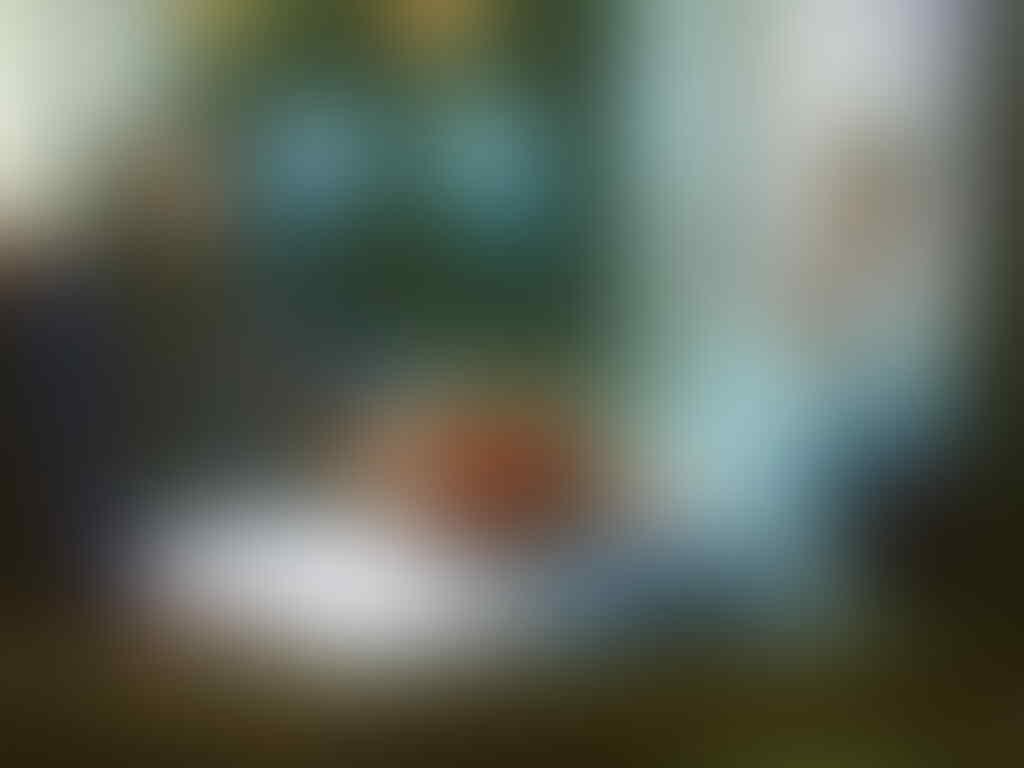 (video+pict) HOT News + HOT Gossip -->> Syamsir Alam pacar baru Aura Kasih <BB++>