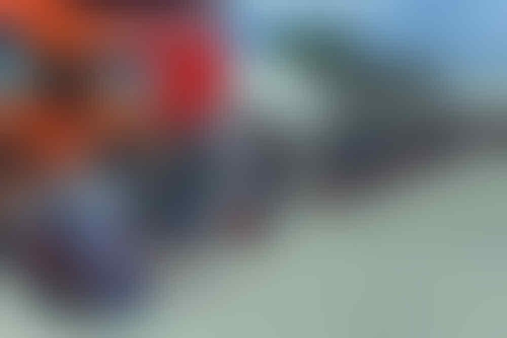 MotoGP Community: Ajang Informasi dan Diskusi Penggemar MotoGP - Part 1