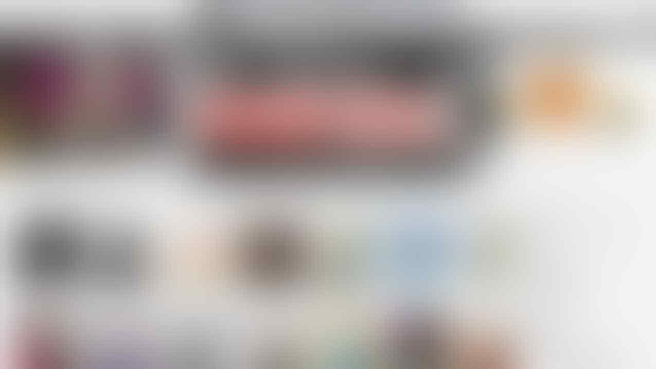 iTunes Gift Card Indonesia - Bisa Buat Sticker LINE, dan Juga Gems Clash of Clans