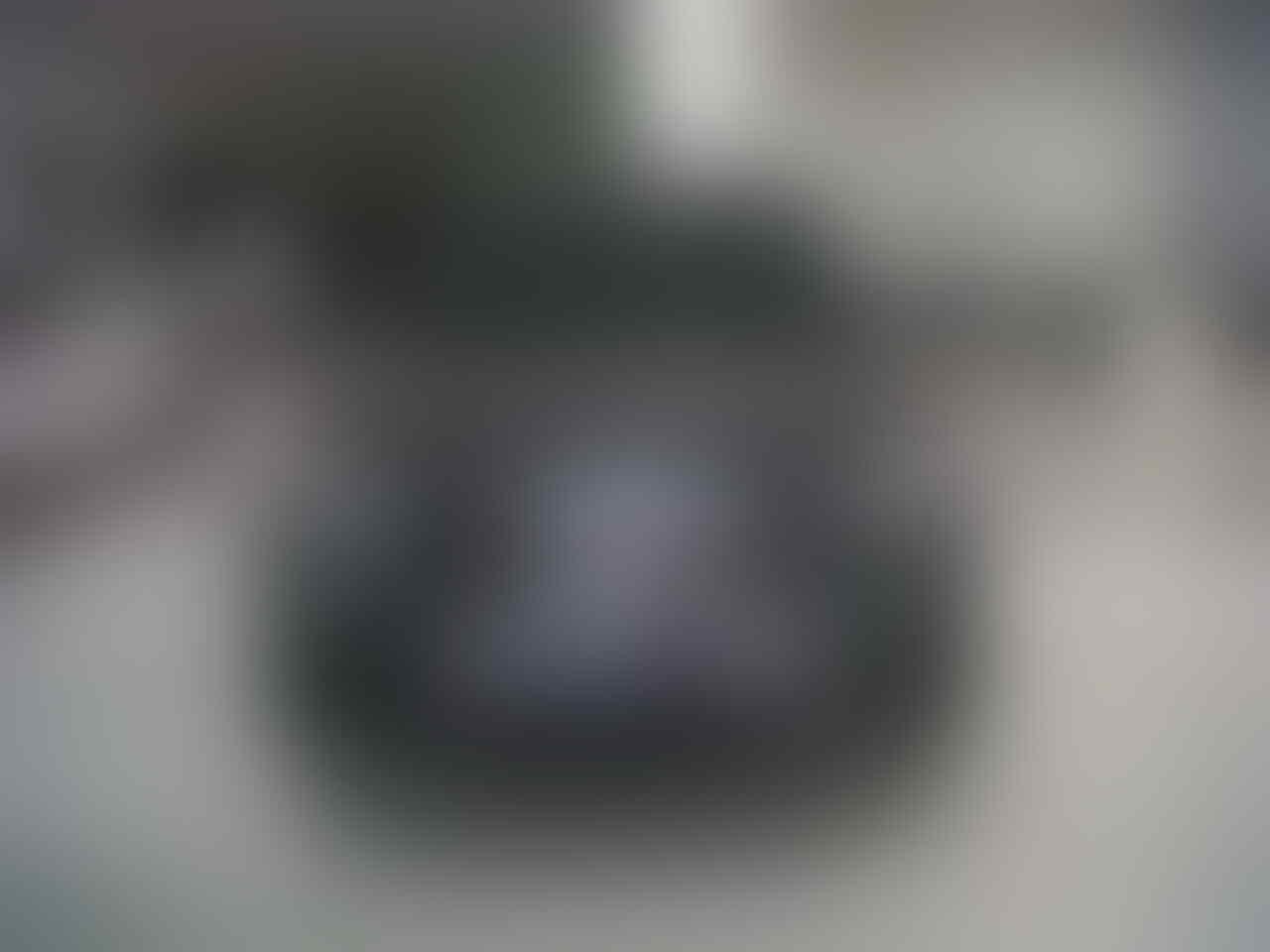 Kredit Honda CR-V Dp 100jt'an saja
