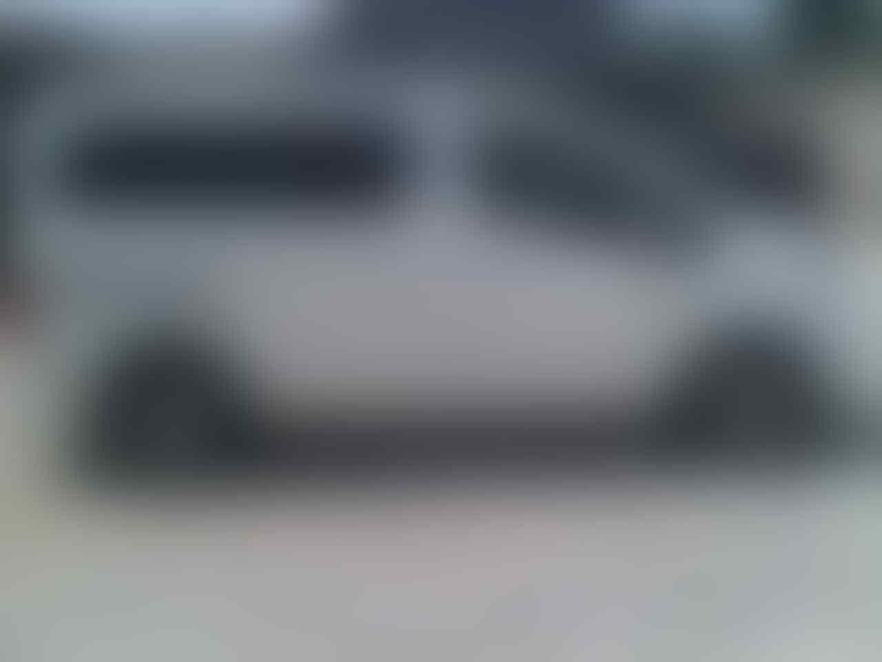Nissan Evalia xv at tahun 2012 putih harga nego