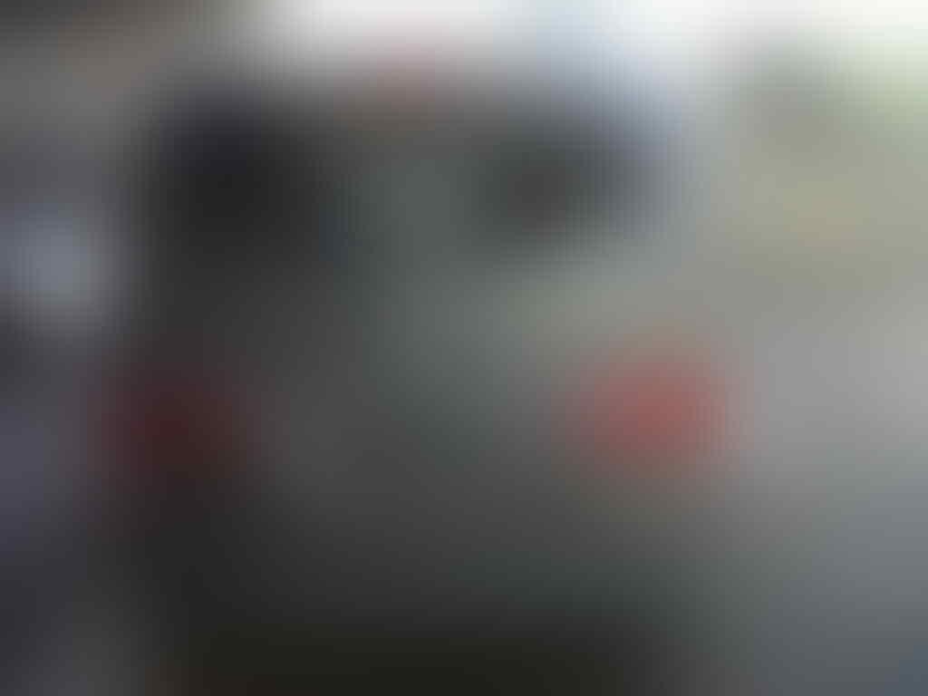 Nissan Evalia xv mt tahun 2012 abu-abu metalik