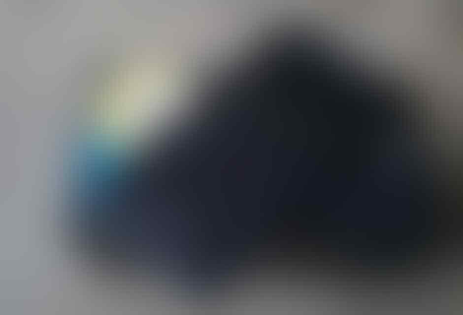 BLACKBERRY Z10 BLACK FULLSET MALANG