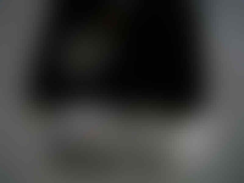 WTS BB DAVIS 9220 BLACK & SAMSUNG TAB 2 P3100 MULUS