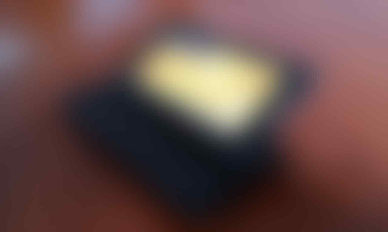 Nokia E7 (Mumer) SIap pake #MALANG