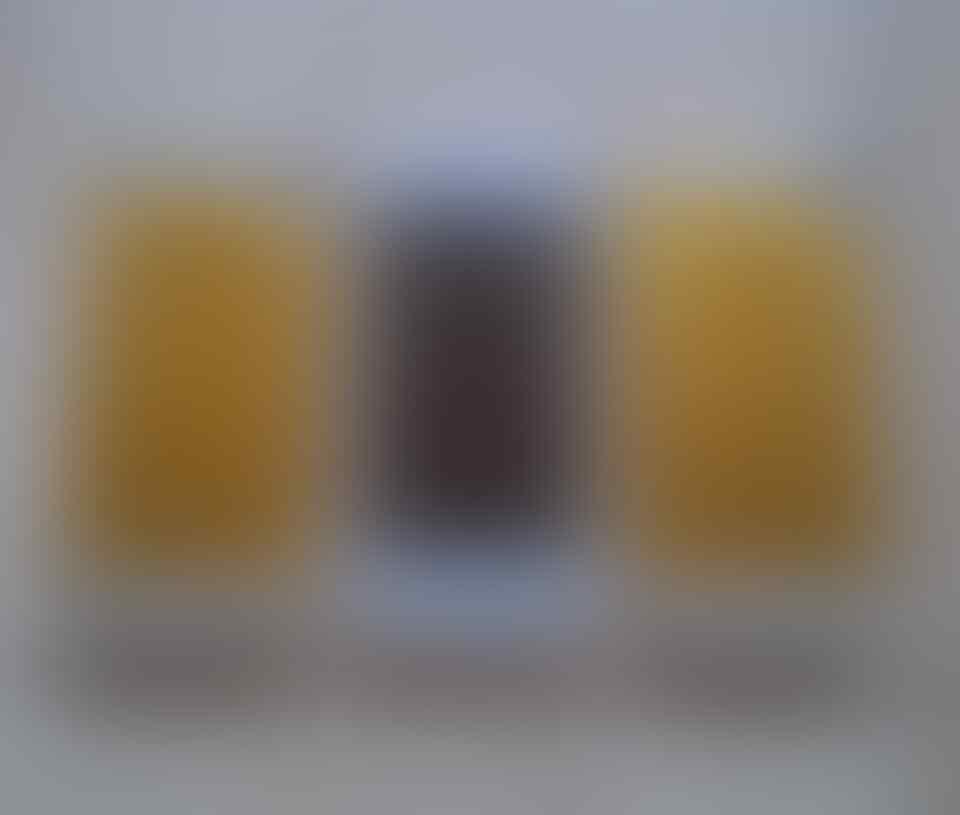 WTS replika iphone 5 gold series white n black ready kembali