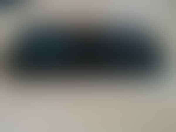 Blackberry BB Onyx 1 9700 Kota Malang