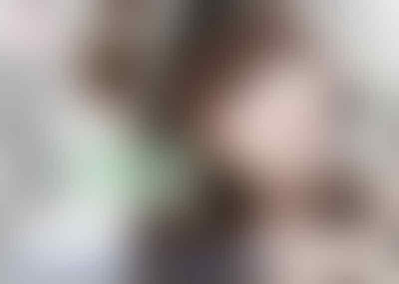 SHINING LACE Soft Lens CANTIK / Softlens / Contact Lens Korea