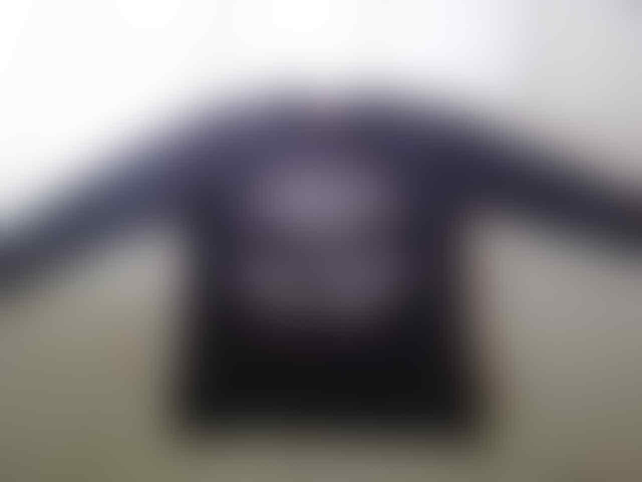 (MURMER) sweater converse (SECOND ORIGINAL)