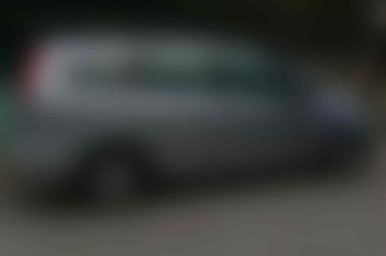 HONDA STREAM 1700cc AT SIVER ORIGINAL MLS