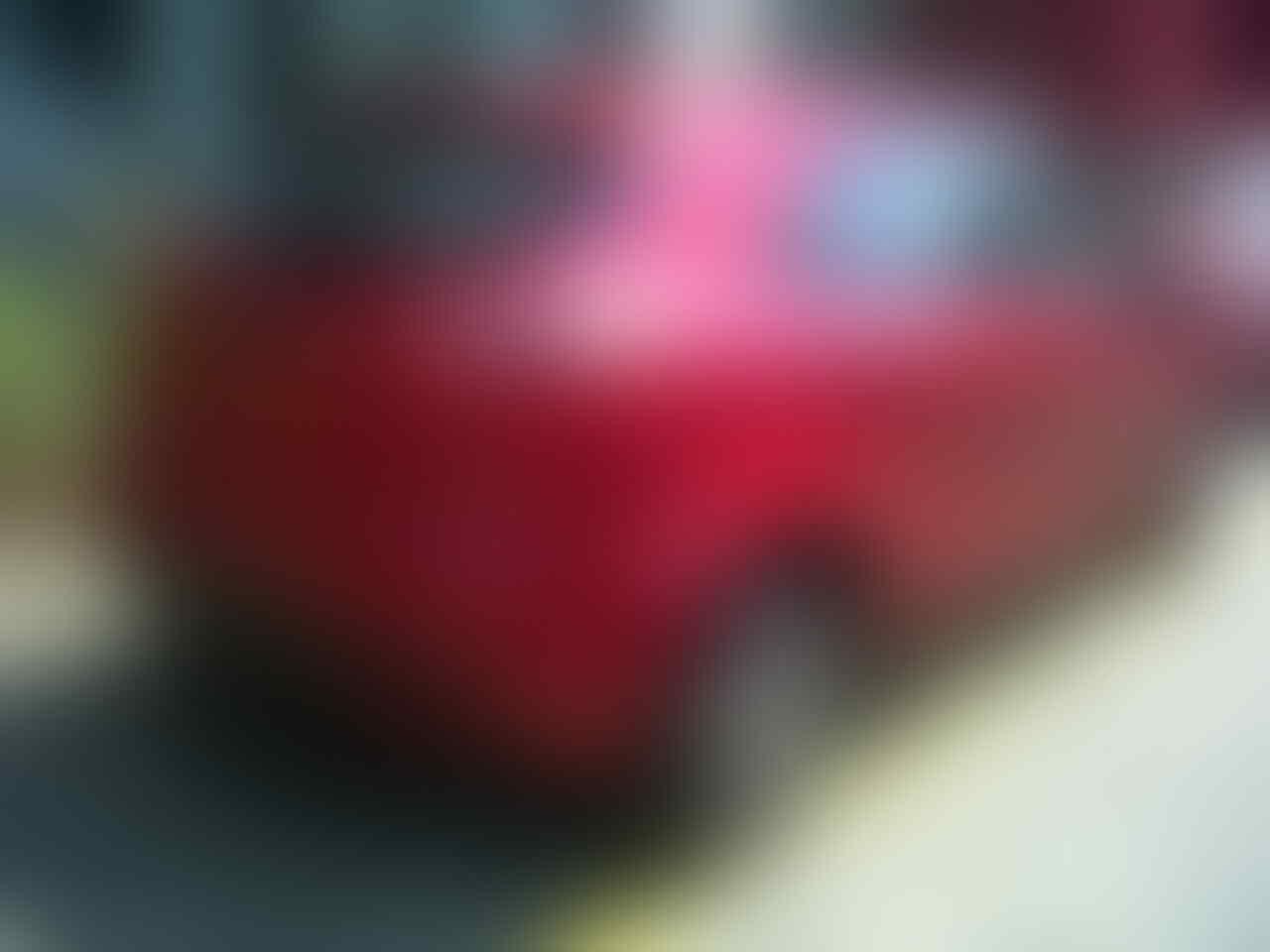 Beli Rio,,Gratis By,,TOL Satu Tahun,,dan acessories lainya..TV Mobil+Karpet Bludru,,