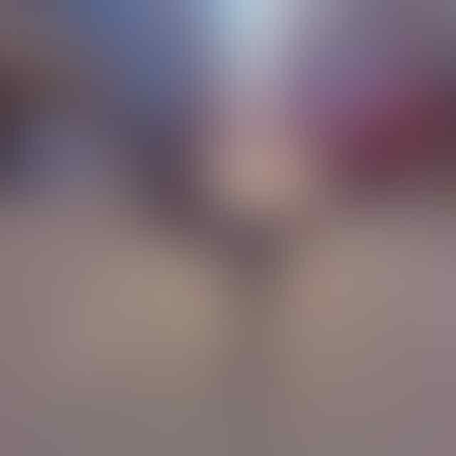 Pasang Pantat Seksi di Instagram Cewe ini langsung ada 1,3 follower ! BB++