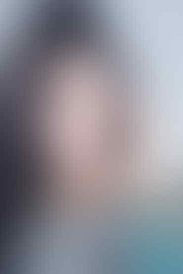 [ ngiler ] Luna Maya, Celeb of the Month Januari 2014