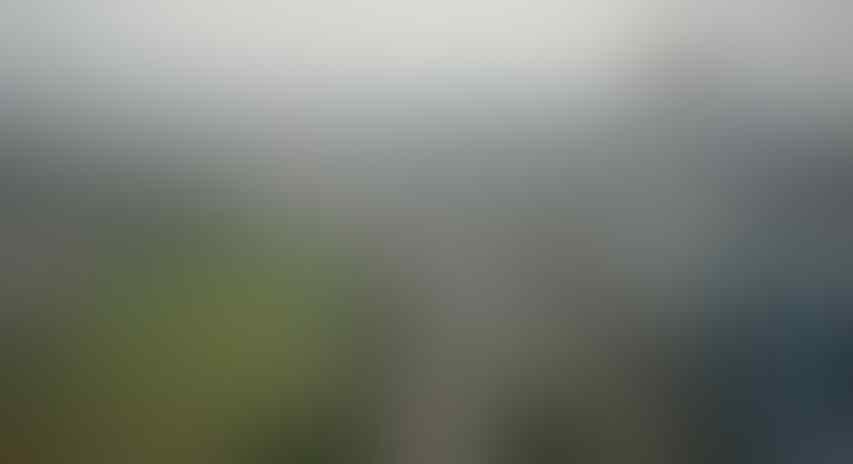 [ANTIGRAVITI] Keindahan Jakarta di lihat dari atas