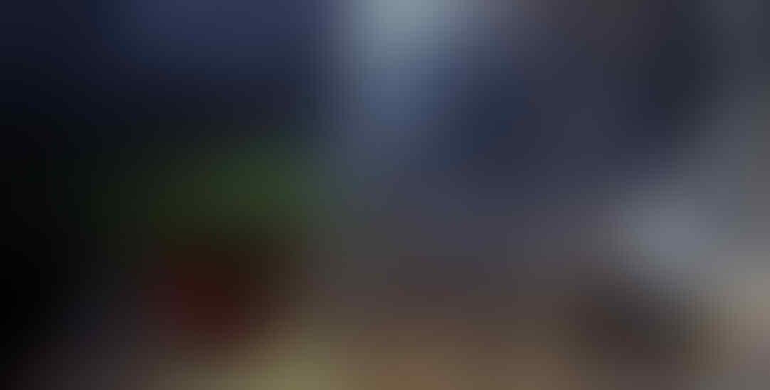 [Video Keren] Udang Ini Bisa Ninju Mecahin Kaca :No Hoax