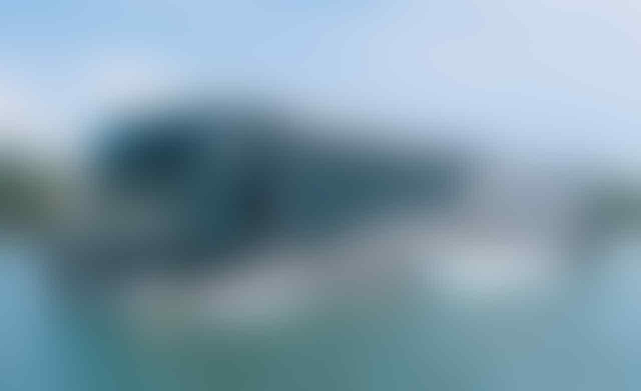 .:: Water Bus Solusi Untuk Jakarta Banjir (menurut Ane) ::.