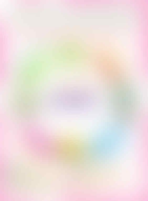 BLOSSUMS® Korea Pinkinparadise™ Soft Lens - Contact Lens - Softlens CANTIK