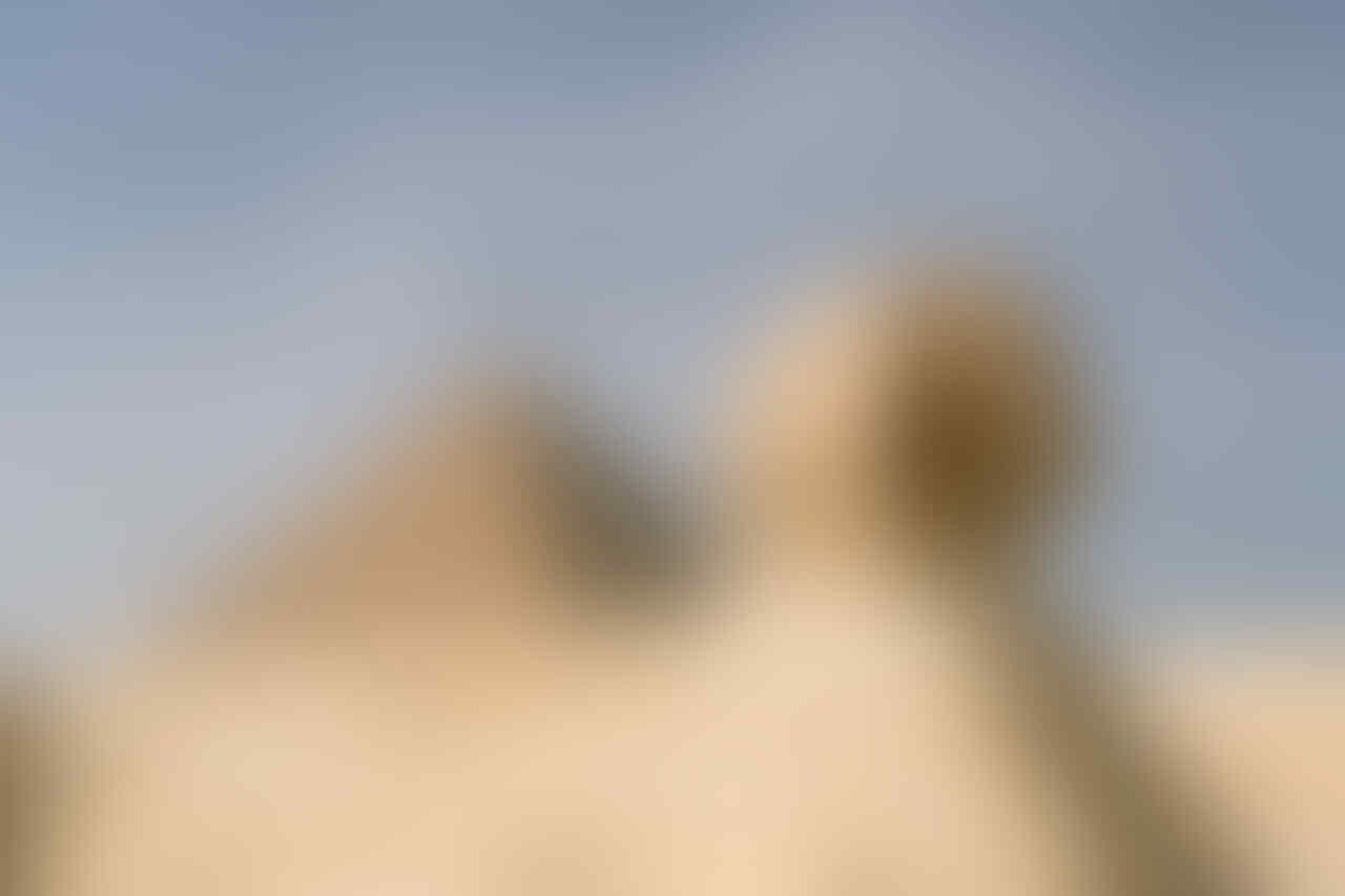 Monumen NEGARA apa yg PALING HEBAT? plus yg KATROK