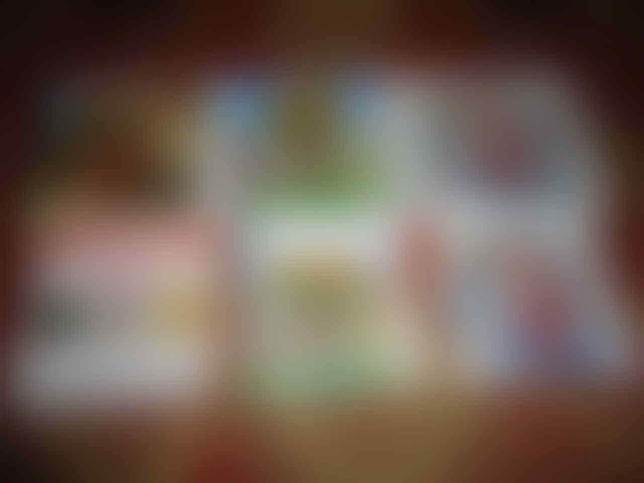 Trading Cartridge Ori 3DS/NDS - Peraturan, Verified Seller,Tips,dll: baca di PAGE 1