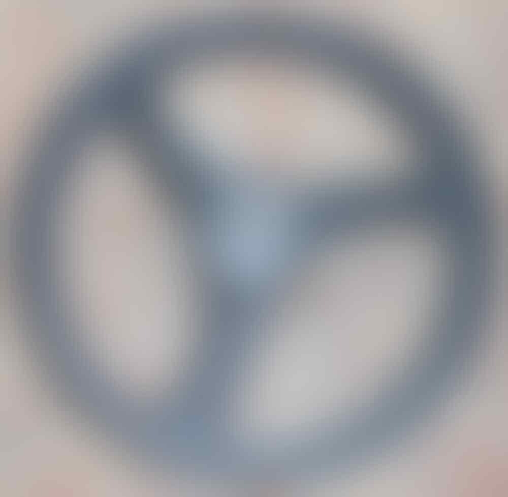 Velg V-rossi palang 3 untuk Vixion