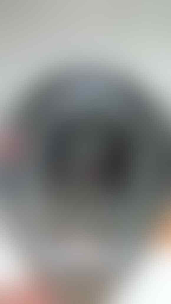WTS KYT Venom Fullface double visor biru putih Pasuruan